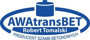 Zbiorniki na szambo, gnojowicę i deszczówkę - Producent szamb betonowych - AWA Transbet