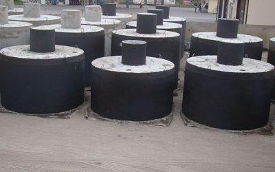 Wielkość szamba betonowego a ilość osób w gospodarstwie